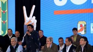 Encuentro del PJ Bonaerense (Mar del Plata 05-09-2015)