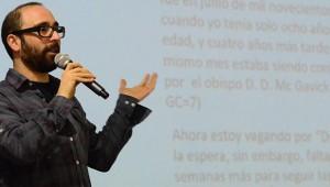 Pedro Bekinschtein es biólogo, doctor de la Universidad de Buenos Aires y post-doctorado en la Universidad de Cambridge.