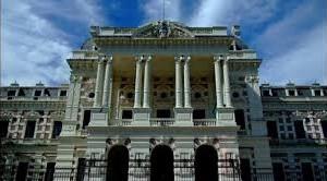 Gobernacion de Buenos Aires