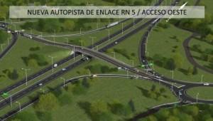 Autovia 5 Ministerio de transporte