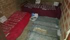 Lanús: dos detenidos por tenencia de dorgas en un allanamiento