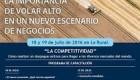 Con el foco en la competitividad, se realizará 5º Congreso Internacional de Agronegocios en la Exposición Rural