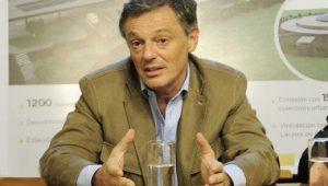 Ministro Francisco Cabrera