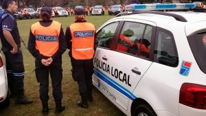 policia-local Fm Voces