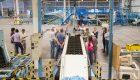 Positivo resultado a la última visita de APHIS para exportar limón a EEUU