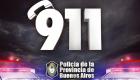 El gobierno bonaerense presentó la extensión del servicio telefónico 911para denunciar delitos