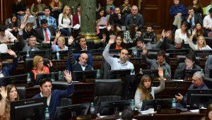 legislativas CABA