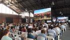 La revolución 4.0 del agro reunió a más de 1800 personas en Rosario