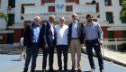 Asumieron nuevas autoridades en los Hospitales de Avellaneda