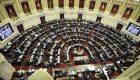 Juntos por el Cambio denunció irregularidades en el quorum y se fue de la sesión
